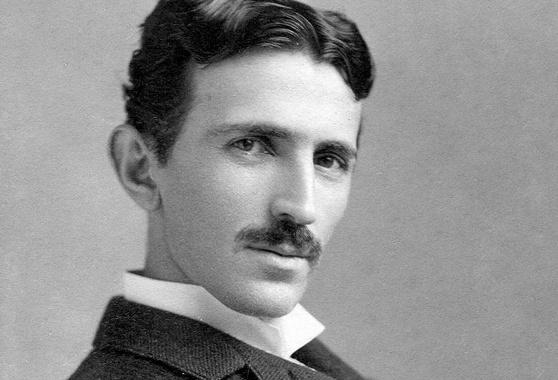Ученый Никола Тесла