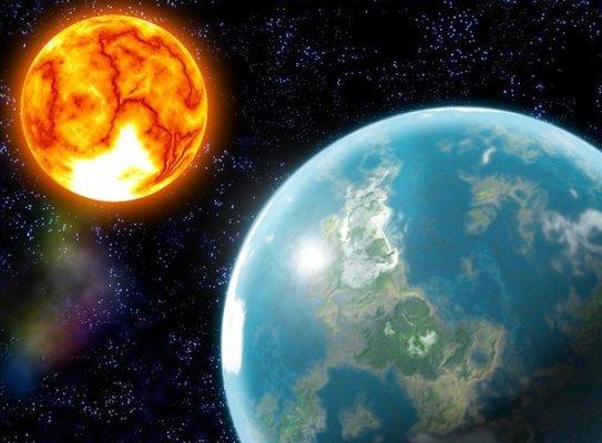 Глория за Солнцем