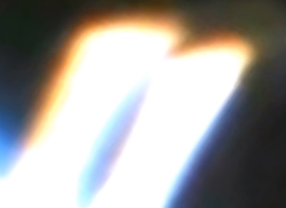 Лучи из космоса
