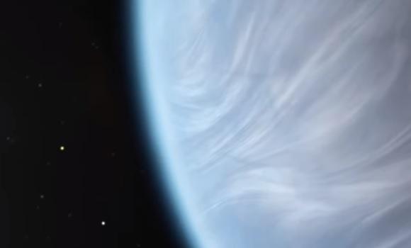 Экзопланета K2-18b
