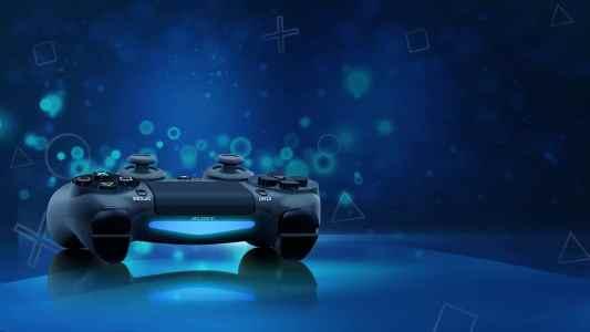 Приставка Playstation 5